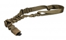 Lion Gears Tactical Single Point Sling Tan