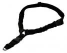 Lion Gears Tactical Single Point Sling Black