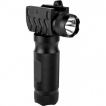 AIM Sports Aluminum Grip Flashlight Combo