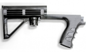 Bump Fire AK 47 74 Stock Black