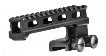 BridgeMount® Redefined Carry Handle