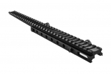 "Lion Gears 34-Slot 0.5"" Low-Profile Extended Picatinny Riser, 14"" Long"