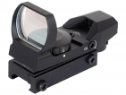 Lion Gears QuickFire R/G/B Reflex Sight