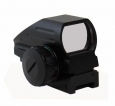 Lion Gears QuickFire R/G Reflex Sight w/ Build-in Sunshade