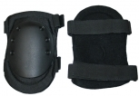 CQB Combat Tactical Knee Pads Black