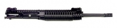 "LWRC 16"" AR15 5.56 Mid Length Gas Piston Heavy Barrel Complete Upper Assembly"