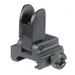 UTG Tactical Low Profile Flip-up Front Sight
