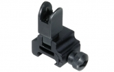 UTG Tactical Hi-Profile Flip-up Front Sight
