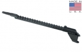 UTG PRO AK-47 Tactical QD Low-profile Rail System