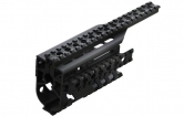 UTG Mini-14 Tactical Metal Quad Rails