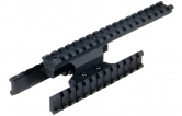 UTG Mosin Nagant Tactical Tri-rail Mount