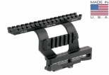UTG PRO Slim AK Quick Detachable Double-rail Side Mount