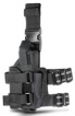 UTG LE Tactical Special Ops Leg Holster Black
