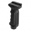 Polymer Vertical Foregrip - Black