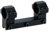 UTG 1-Piece 30mm .22 Dovetail Scope Mount High Profile