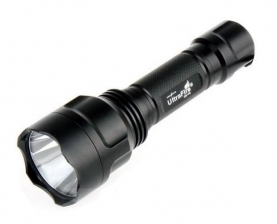 UltraFire New Gen 5-Mode Tactical LED Flashlight