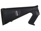 Mesa Tactical 90070 Urbino Pistol Grip Stock for 12ga Remington 870 1100 11-87 Standard Butt
