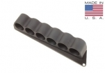 Mesa Tactical 90390 SureShell 6 Shell Carrier for Mossberg 500 12-GA