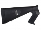 Mesa Tactical 91540 Urbino Pistol Grip Stock for 12ga Remington 870 1100 11-87 Limbsaver