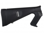 Mesa Tactical 92430 Urbino Pistol Grip Stock for 12ga Benelli SuperNova Limbsaver