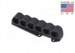 Mesa Tactical 93030 SureShell 6 Shell Carrier for Mossberg 930 12-GA