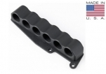 Mesa Tactical 93250 SureShell 6 Shell Carrier for Remington 870 1100 11-87 20-GA